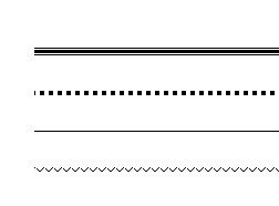 WOrd_Linien